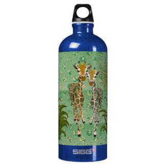 Golden Giraffes Jade Liberty Bottle SIGG Traveller 1.0L Water Bottle