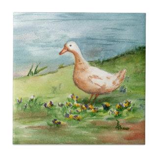 Golden Goose Tile