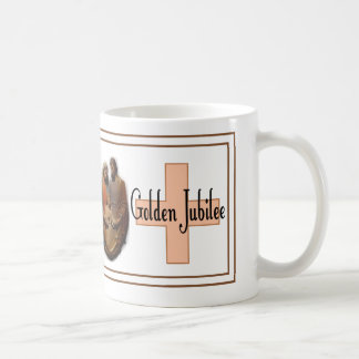 Golden Jubilee Gifts for Nuns Coffee Mug