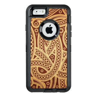 Golden Knot iPhone Otterbox Case
