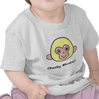 Golden Monkey Tshirts