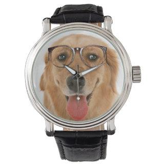 Golden Retriever 3 Watch