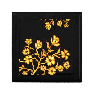 Golden Sakura Art 2 Gift Box