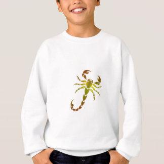 Golden Scorpion Sweatshirt
