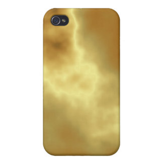 golden sky covers for iPhone 4