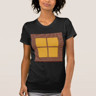 GOLDEN Squares - Windows of Opportunity Tees