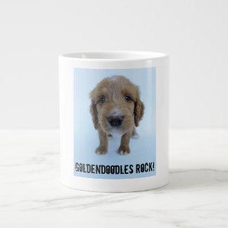 Goldendoodles Rock! Mug