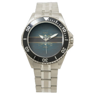GOLDERA EVERGREEN WRISTWATCHES