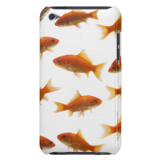 Goldfish Barely There iPod Cover