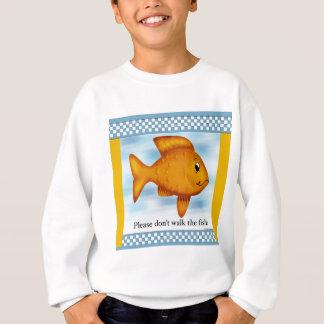 Goldfish Sweatshirt