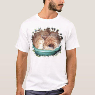 Goldie in a Bowl T-Shirt