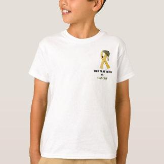 GoldSoldier kids tshirt