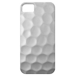 Golf Ball iPhone 5s Case White Golfball pattern