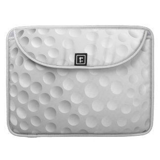 Golf Ball Sleeve For MacBook Pro