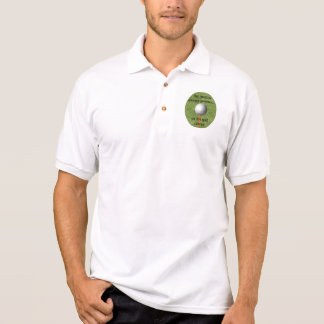 Golf shirt - pocket style design
