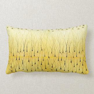 Golgi lumbar pillow