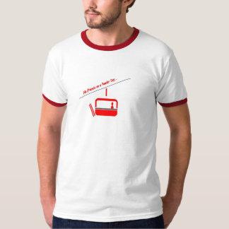 Gondola Man Tshirts