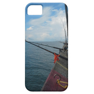 Gone Fishin' Case For The iPhone 5