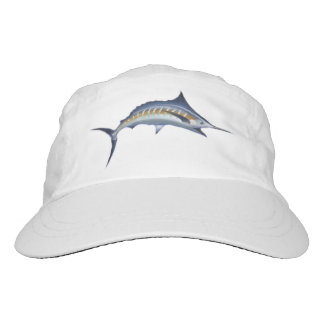 Gone Fishin Man Hat