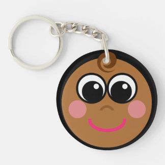 Goo Baby Key Ring