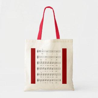 Good evening bag