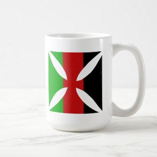 Good Fortune Kwanzaa Mug