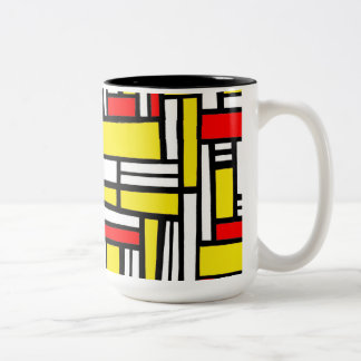 Good Legendary Intuitive Sensible Two-Tone Coffee Mug