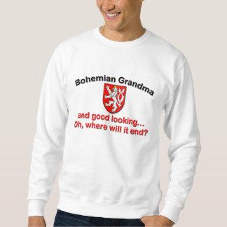 Good Lkg Bohemian Grandma Sweatshirt