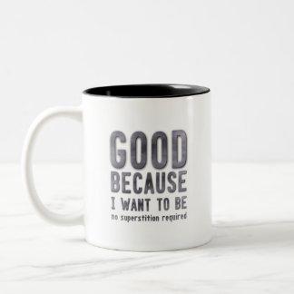 Good mug