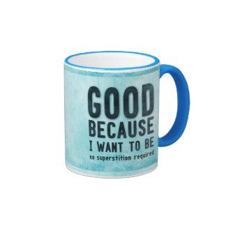 Good Coffee Mugs