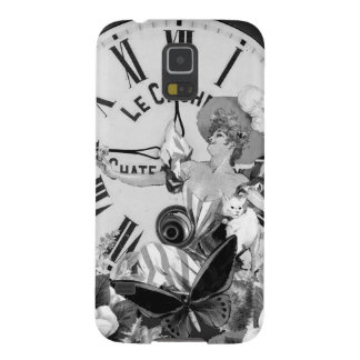 Good Time To Drink Collage Galaxy S5 Covers