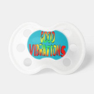 Good Vibrations Dummy