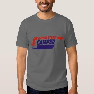 Goodtime Cmaper Gear - Men's Short Sleeve T Shirt