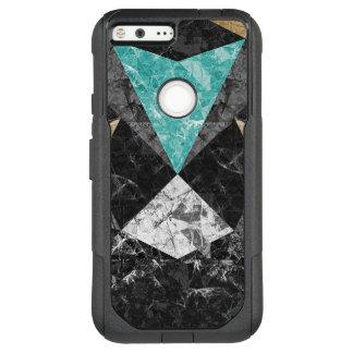 Google PixelXL OtterBox Case Marble Geometric G430