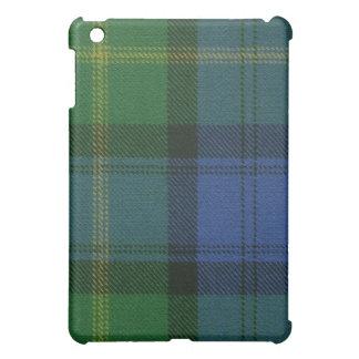 Gordon Old Ancient Tartan iPad Case