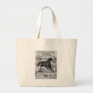 Gordon's Food 1885 Large Tote Bag