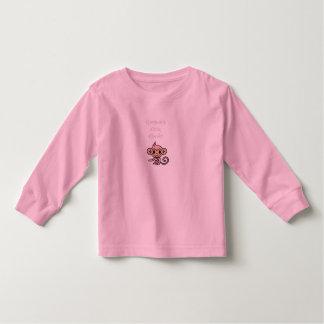 Gorgeous Cute Cheeky Monkey Tee Shirt