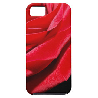 Gorgeous Red Rose iPhone case