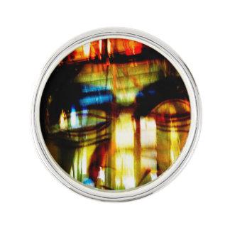 Goro - pin' S Lapel Pin