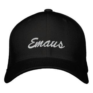Gorra de Emaus Embroidered Cap
