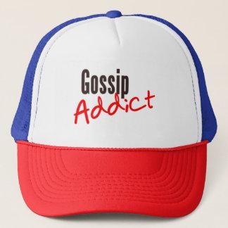 Gossip Addict Trucker Hat