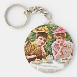 Gossip Key Ring