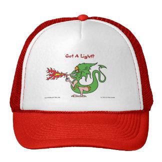 Got A Light - Hat