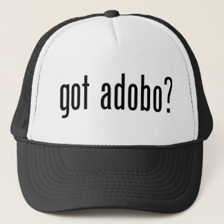 Got Adobo Trucker Hat