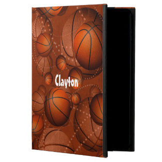 Got Basketballs? Powis iPad Air 2 Case