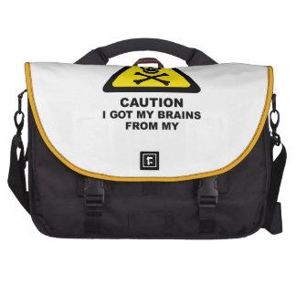 got brains bag for laptop