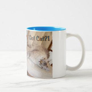 Got Cat?! Mug