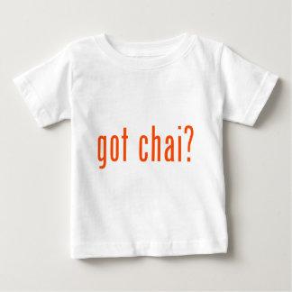 got chai? baby T-Shirt