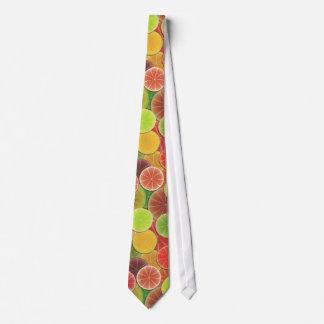 Got Citrus Fruits? - Tie