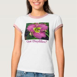 Got Daylilies? T-Shirt